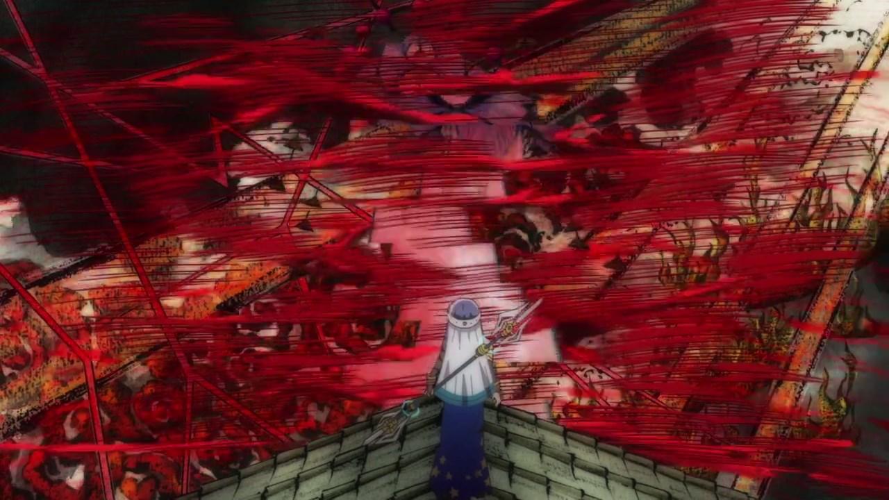 Featured image for Magia Record: Puella Magi Madoka Magica Side Story 2nd Season Episode #02