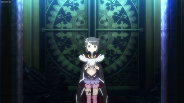Featured image for Magia Record 2nd Season Episode 2
