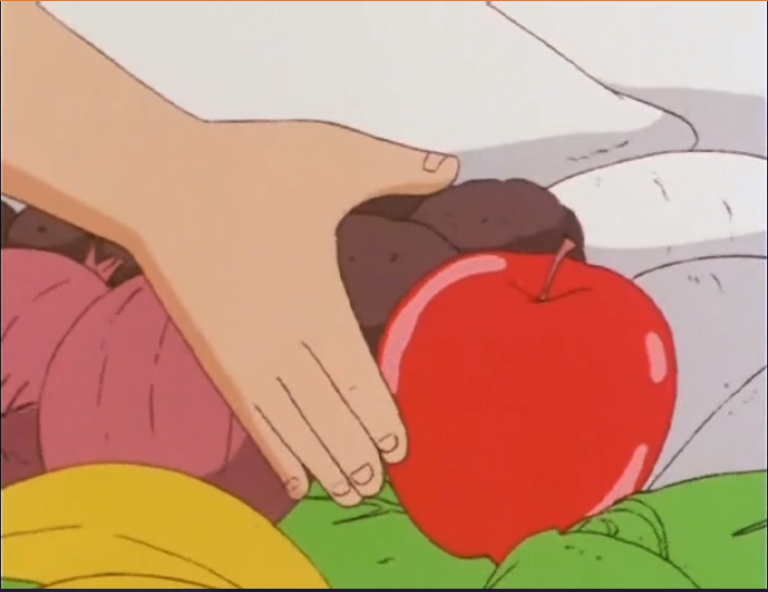 Featured image for The Evil that Live After in Galaxy Express 999