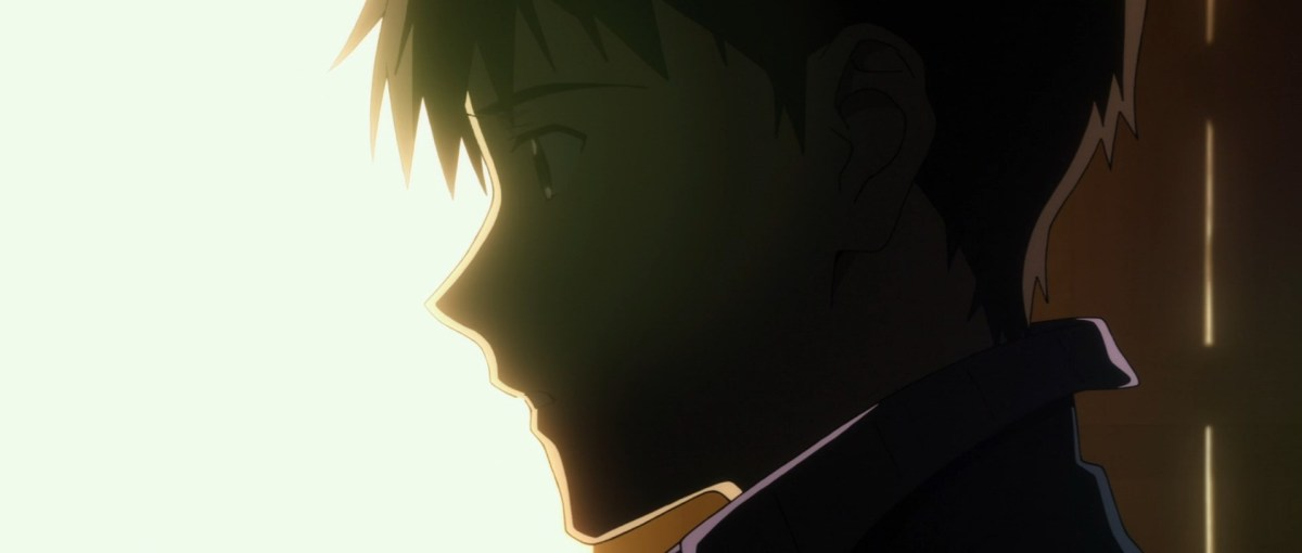 Featured image for (REVIEW) EVANGELION: 3.0+1.01 THRICE UPON A TIME
