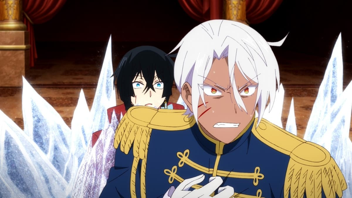 Featured image for The Case Study of Vanitas: Episodes 6 [Review]
