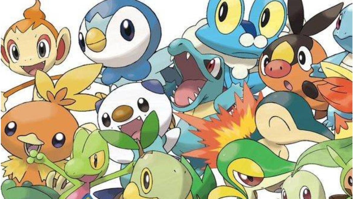 Featured image for Let's Learn Katakana with Pokemon Part 1