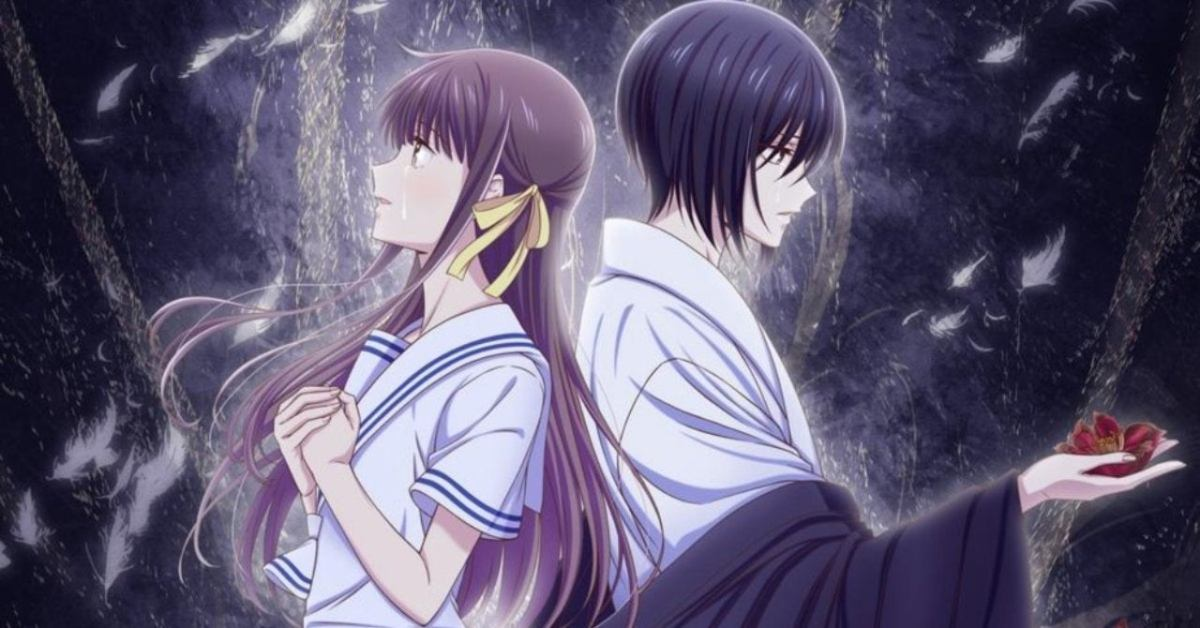 Featured image for Anime Review 200 Fruits Basket The Final