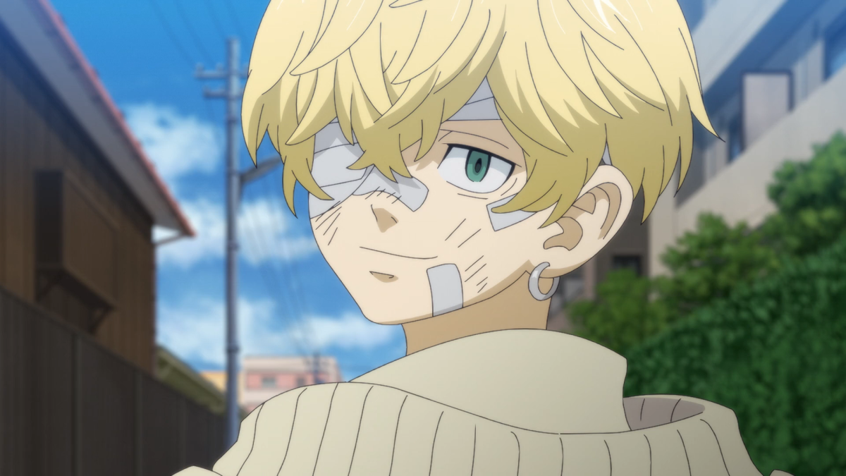 Featured image for Quest to the Top – Tokyo Revengers Ep 17 Review