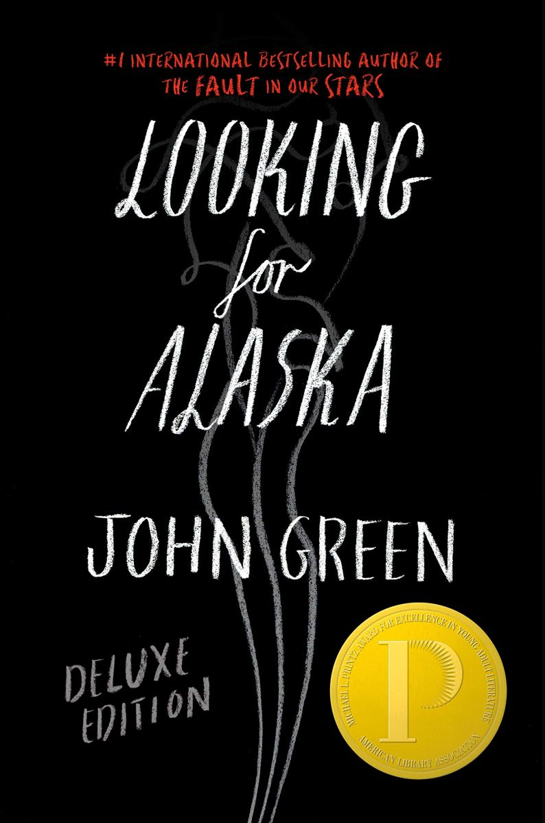 Featured image for Appreciating John Green's Looking For Alaska