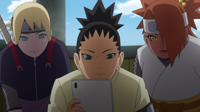Featured image for Boruto Episode 211