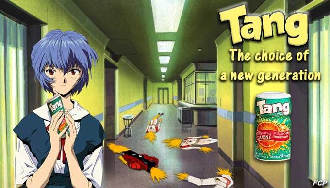 Featured image for Don't @ Me: Six of my Anime Opinions: Tang Edition