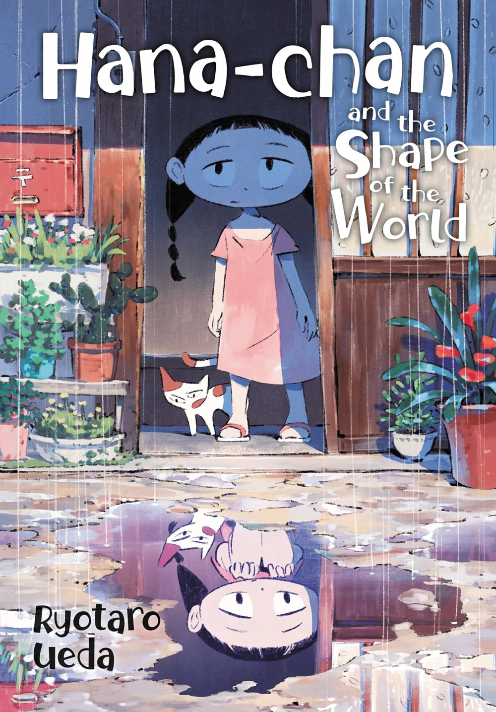 Featured image for Hana-chan and the Shape of the World Review