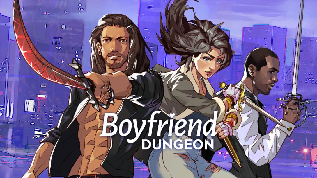 Featured image for Melanin Friendly Games – Boyfriend Dungeon