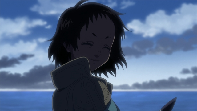Featured image for To Your Eternity Episode 18