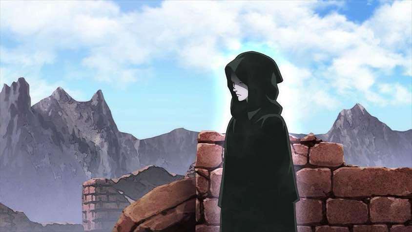 Featured image for Fumetsu no Anata e – 18