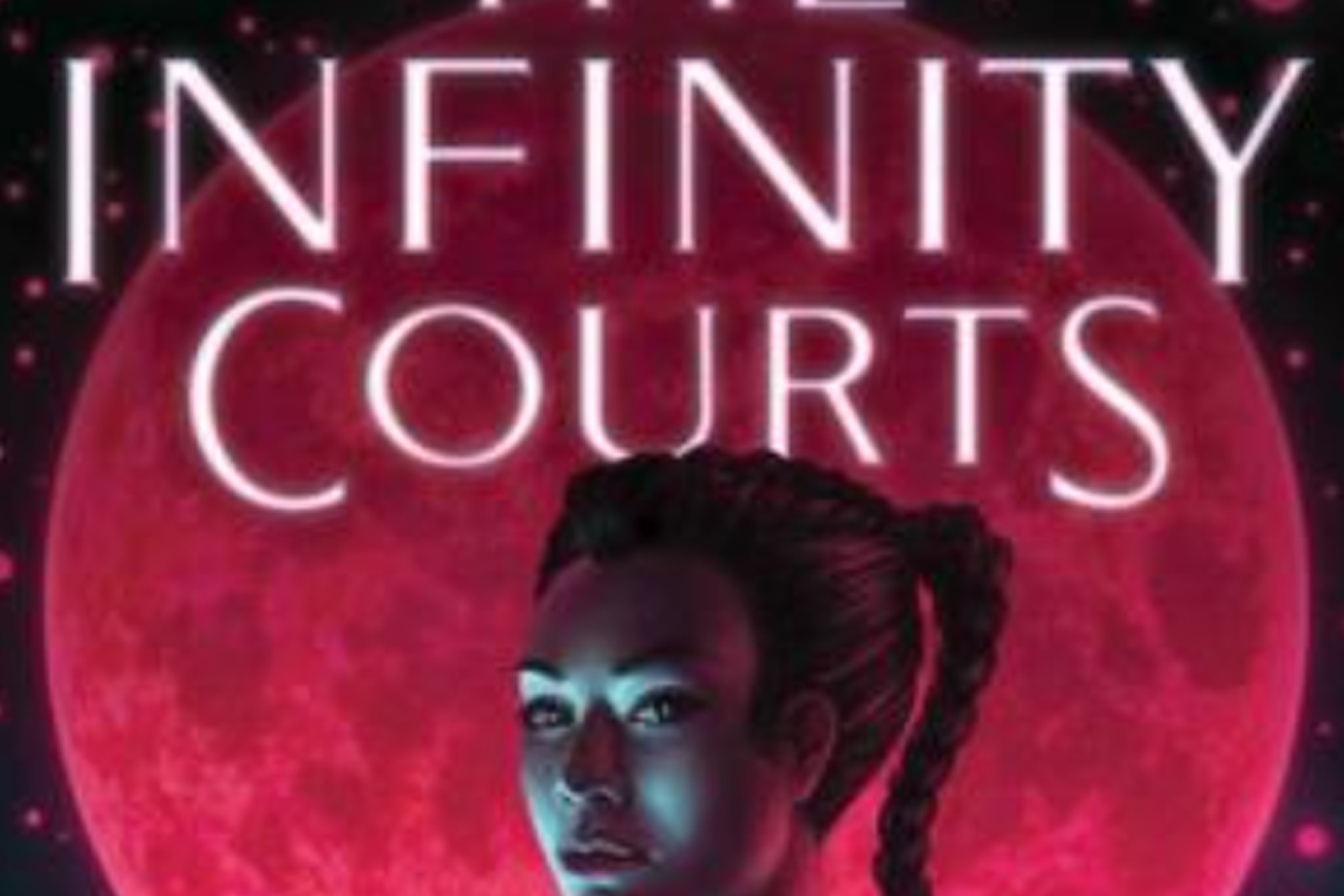 Featured image for The Infinity Courts: What If Siri Ran the Afterlife?