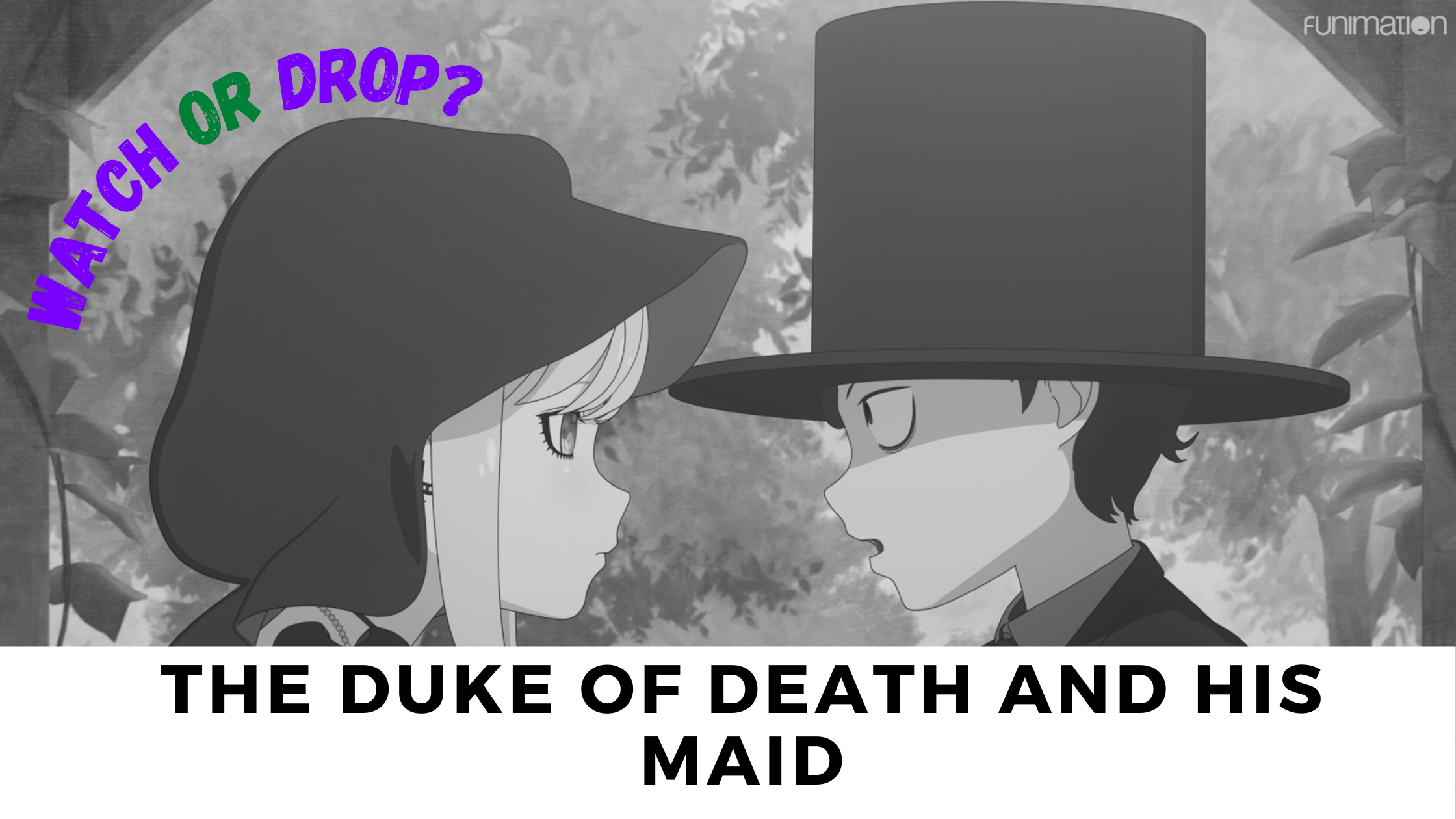 Featured image for Watch or Drop? Is The Duke of Death and His Maid Worth Watching?