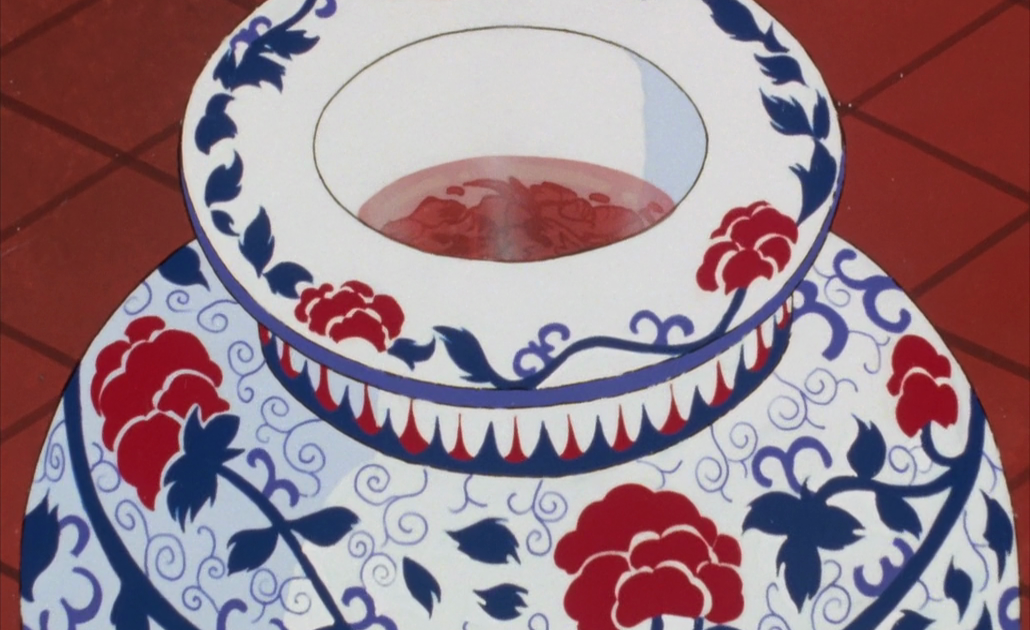 Featured image for Oishinbo Episode 26