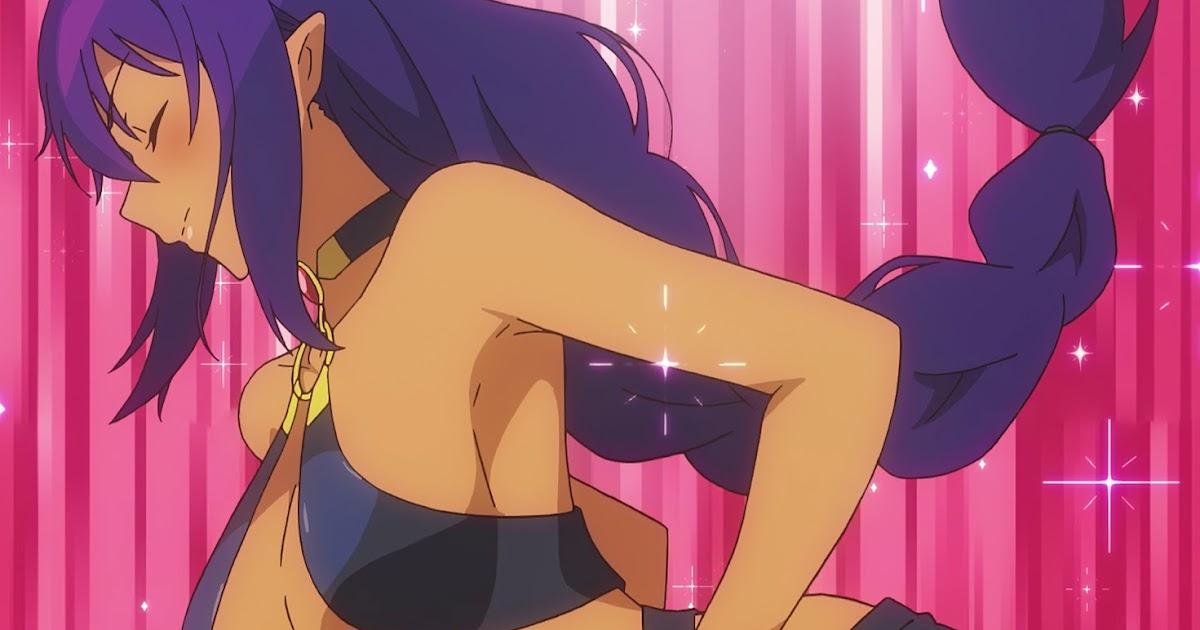 Featured image for Jahy-sama wa Kujikenai! - Episode 3 - 10 Second Anime