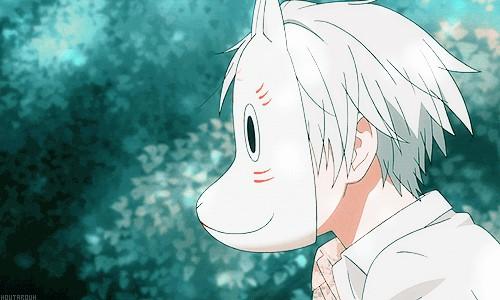 Featured image for Hotarubi no Mori e Movie Review: A heartwarming story