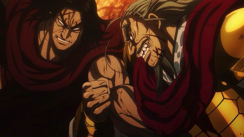 Featured image for Kingdom 3 – 17