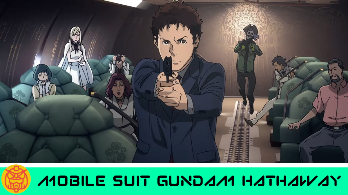 Featured image for Mobile Suit Gundam Hathaway: Hope for The Future