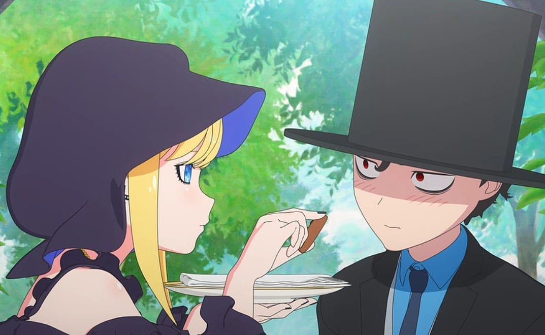 Featured image for Anime Series Like The Duke of Death and His Maid