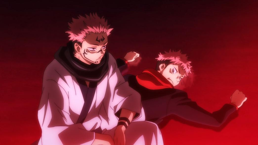 Featured image for Jujutsu Kaisen (Episode 6) – After Rain