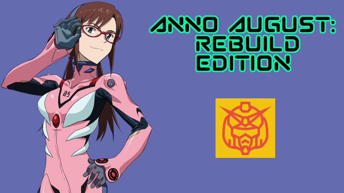Featured image for Anno August: Rebuild Edition