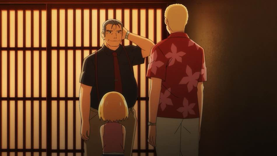 Featured image for Higurashi no Naku Koro ni – SOTSU – 09