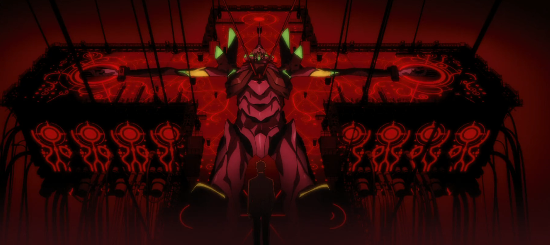 Featured image for Evangelion: 3.0+1.0 Thrice Upon a Time: A perfect ending for a classic franchise