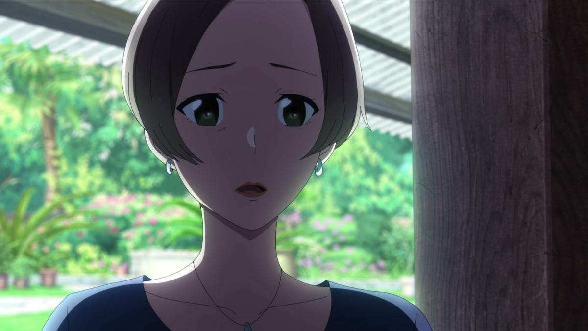 Featured image for Shiroi Suna no Aquatope Episode 5