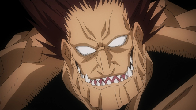 Featured image for My Hero Academia Episode 108