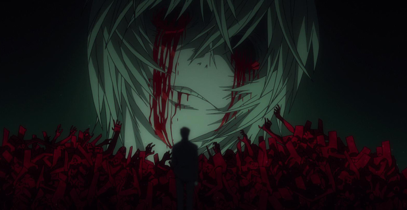 Featured image for Evangelion: 3.0 You Can (Not) Redo (2012) by Hideaki Anno