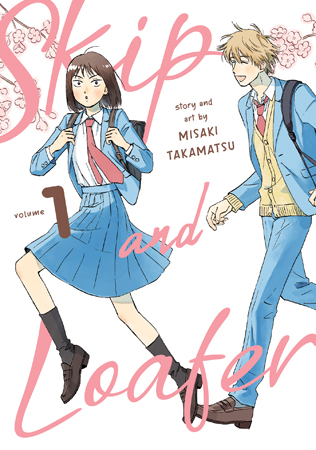 Featured image for Skip and Loafer Vol 1 Review