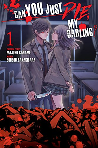 Featured image for I Spent A Saturday Reading: Can You Just Die, My Darling? And Here We Are.