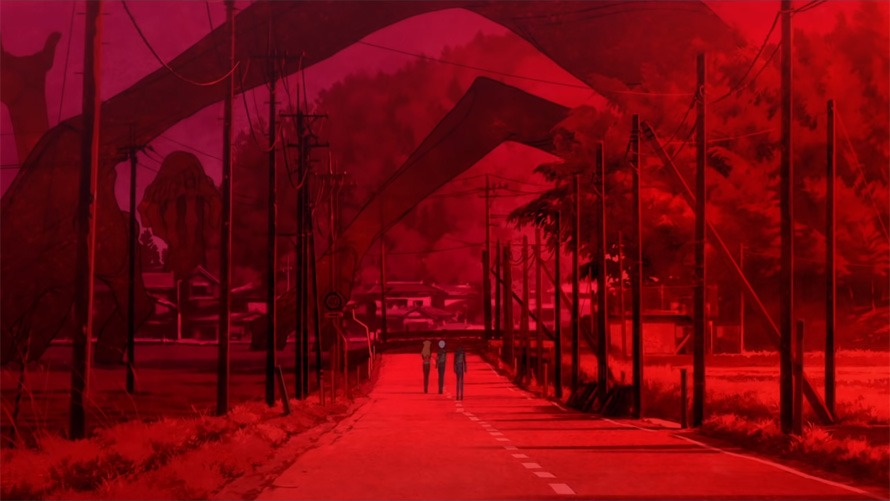 Featured image for Evangelion 3.0 + 1.0: Thrice Upon a Time (2021) by Hideaki Anno
