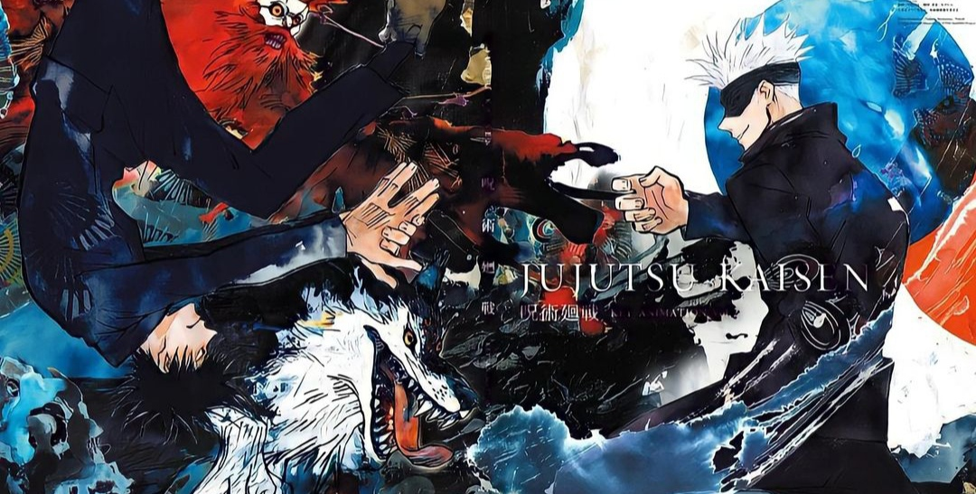 Featured image for JUJUTSU KAISEN CHAPTER 155 – Review
