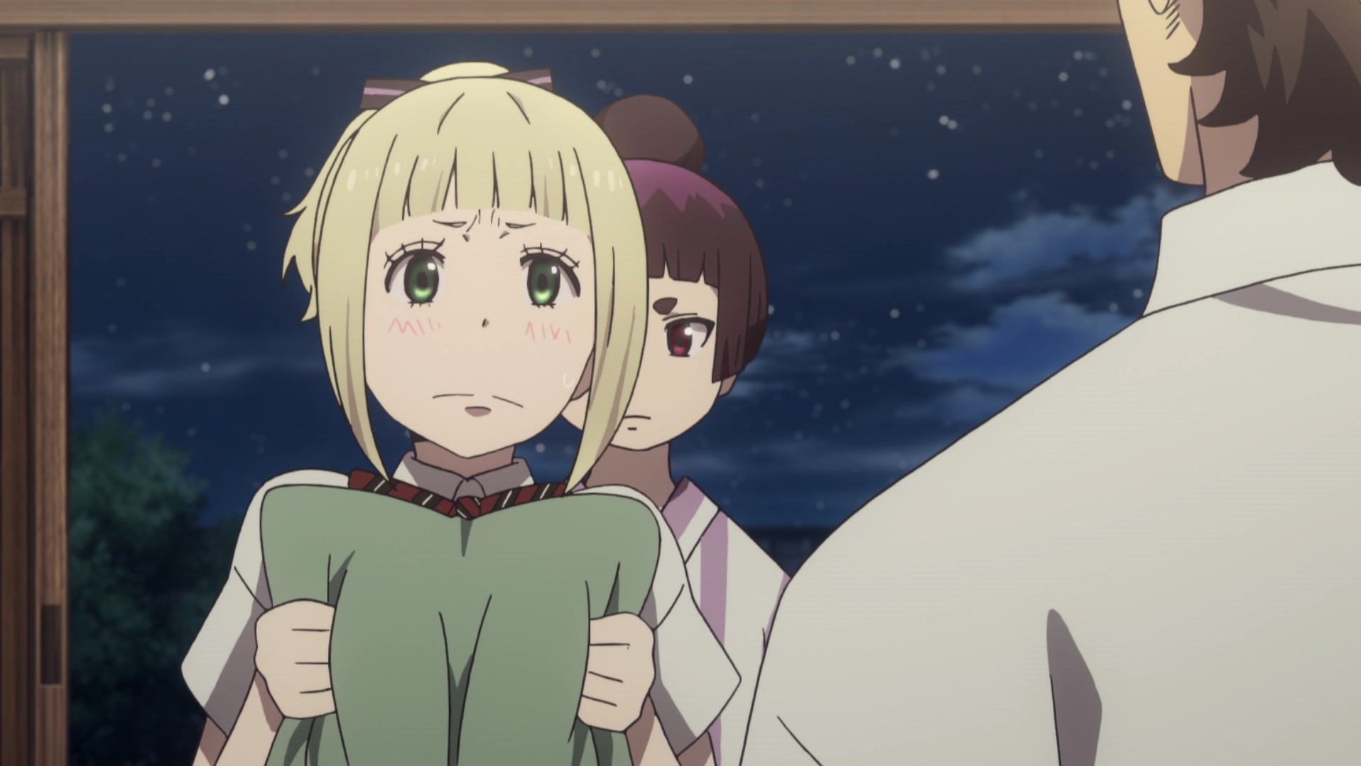 Featured image for Blue Exorcist Kyoto Saga Episode 7 Review
