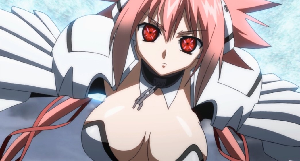 Featured image for Heaven's Lost Property (Episode 13) – Queen of the Sky