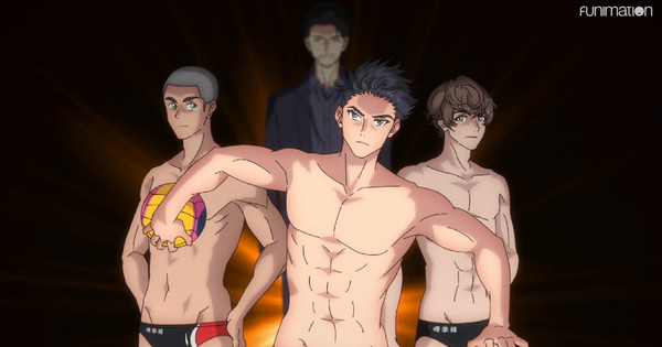 Featured image for This Week in Anime - Is Water Polo Anime RE-MAIN Worth Watching?
