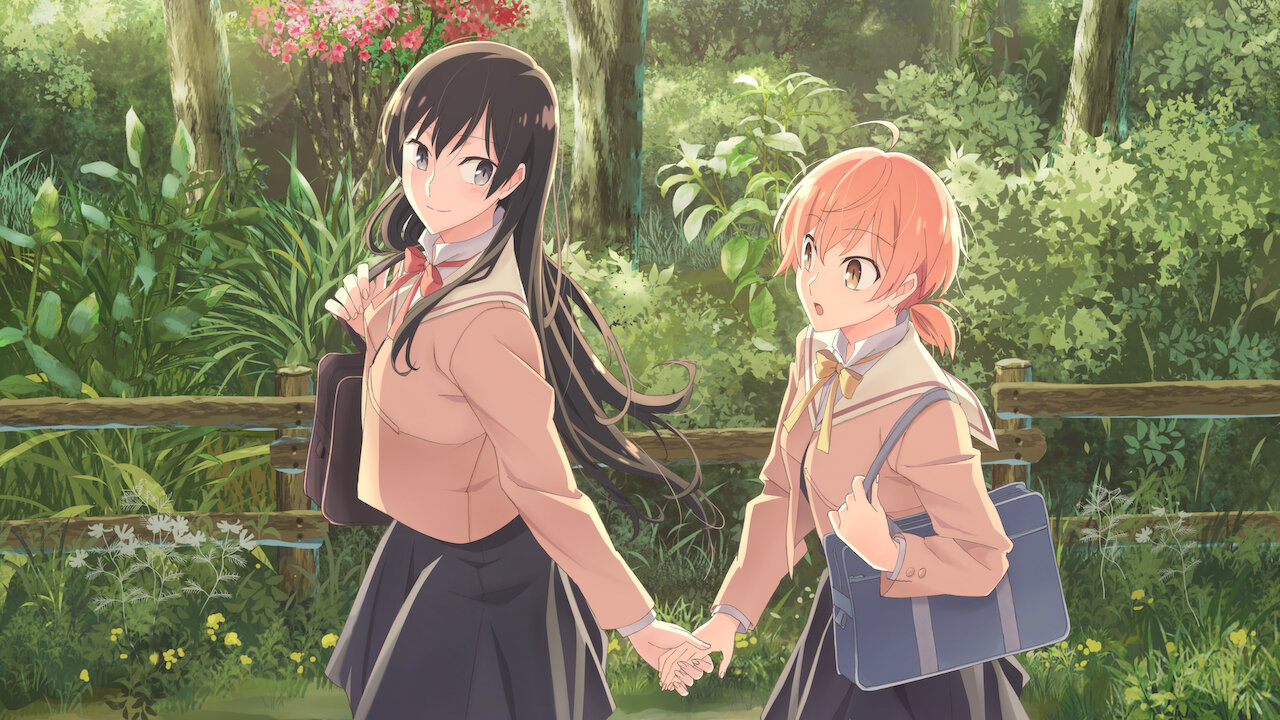 Featured image for Can You Grow Into Love? (Bloom into You)