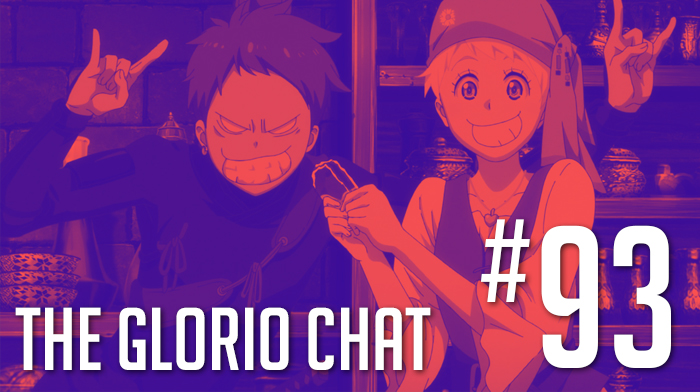 Featured image for The GLORIO Chat Episode 93: Pirates vs. Ninjas