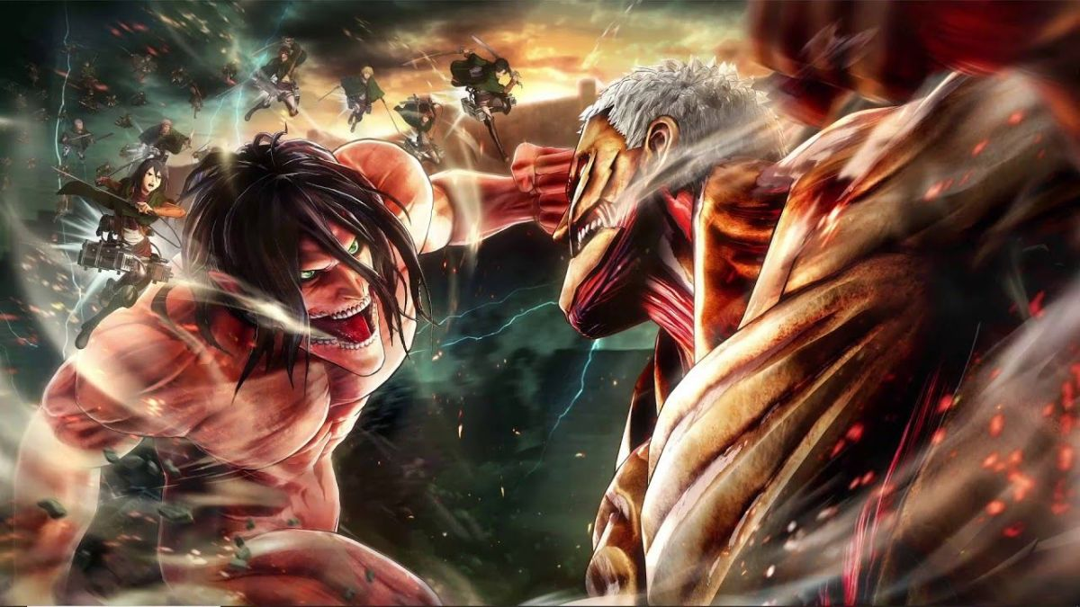 Featured image for 15 Anime Recommendations About Monsters Fighting Their Own Kind