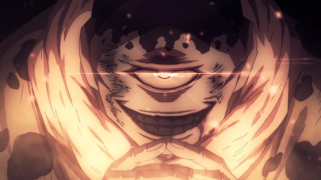 Featured image for Jujutsu Kaisen (Episode 7) – Assault