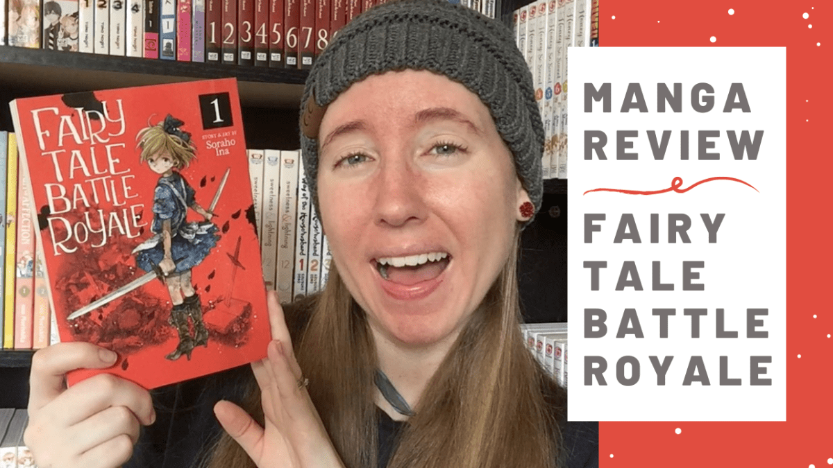 Featured image for Something's Wrong With This Fairy Tale: A Video Review of Fairy Tale Battle Royale