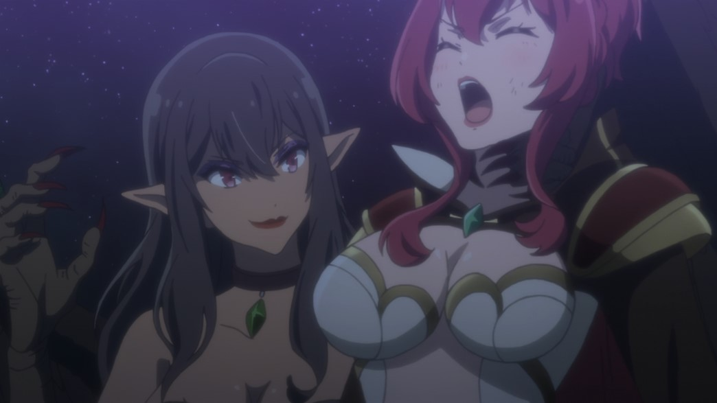 Featured image for How Not to Summon a Demon Lord Ω (Episode 6) – Demon Lord Army