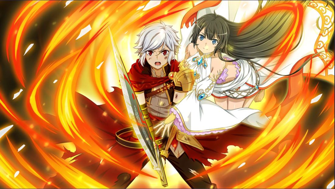 Featured image for Aedes Vesta Event Review & Why I Love This Franchise Now (DanMachi: Memoria Freese)