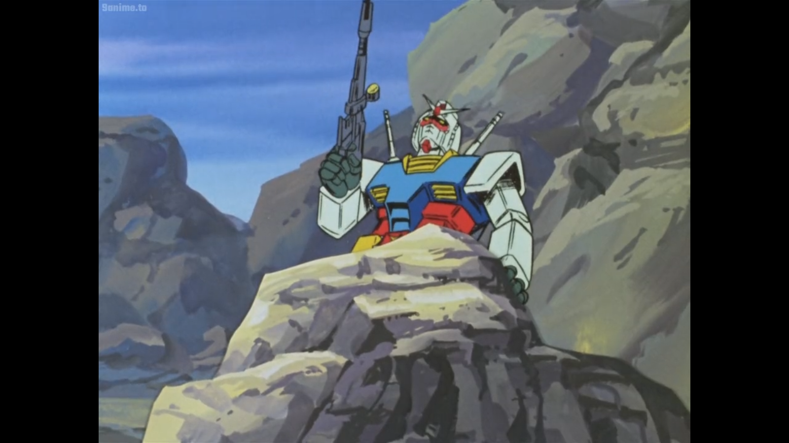 Featured image for Mobile Suit Gundam III- Encounters in Space