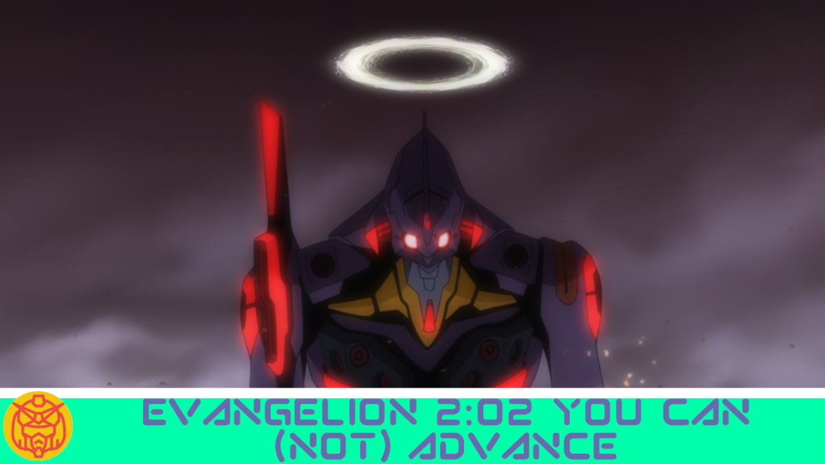 Featured image for Evangelion 2.0: You Can (Not) Advance: A Branching Point