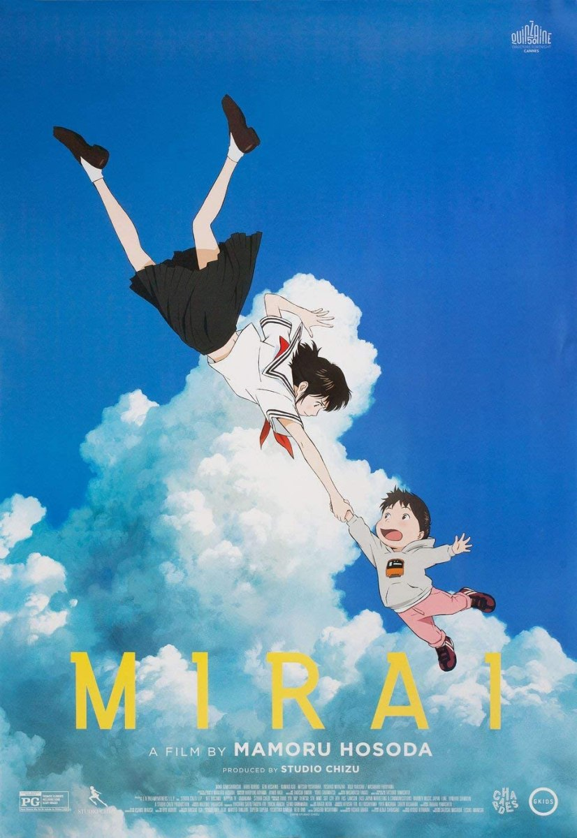 Featured image for MIRAI