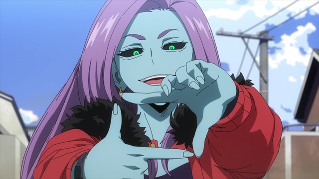 Featured image for My Hero Academia Episode 109