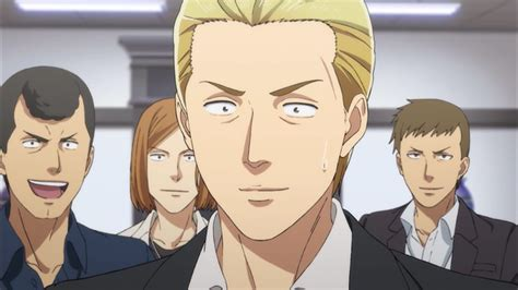 Featured image for Hinamatsuri, an Anime Review