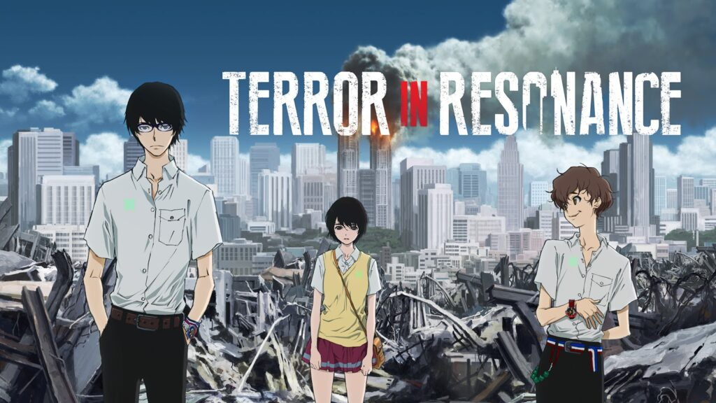 Featured image for How Not To Handle A Diplomatic Cluster: Terror In Resonance